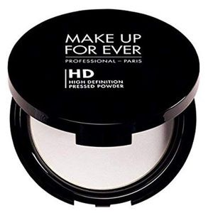 NEW Make Up For Ever Microfinish Pressed Powder
